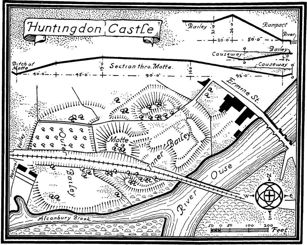 Hunts Castle 2
